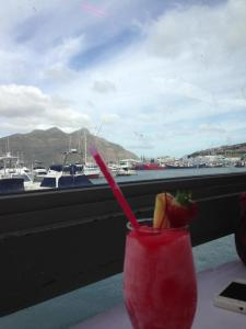 cocktail view