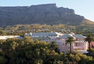 hotel n mountain