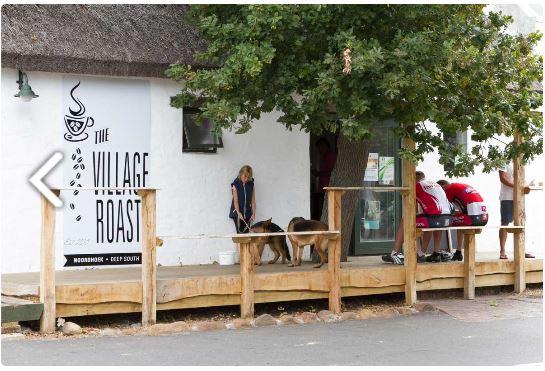village roast