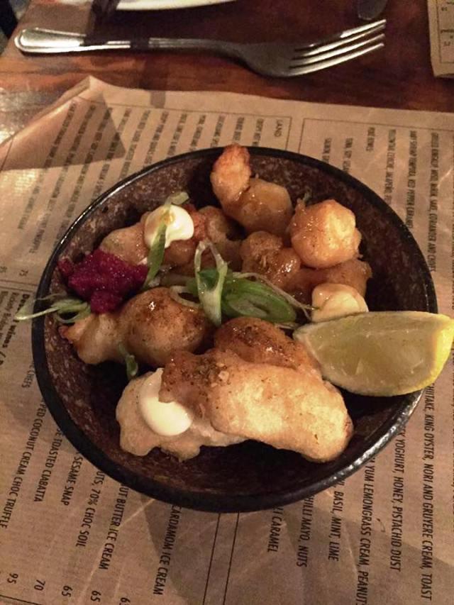 cheyne_prawn tempura