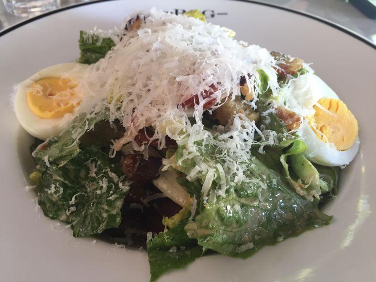 bootlegger salad