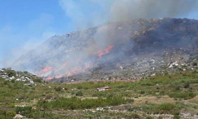 glencairn fire
